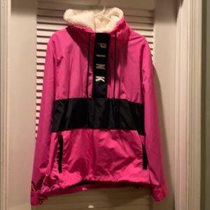 PINK Victoria's Secret woman's Sport Pullover.